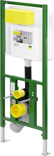 WC-Vorwandelemente VIEGA Eco Plus für Duravit Dusch-WC (SensoWash) 8161.95 699451