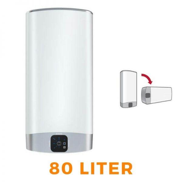 Heisswasserspeicher Boiler ARISTON Velis EVO ECO 80 Liter - Heisswasser Speicher - 3626146
