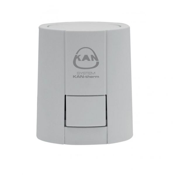 Stellmotor KAN-THERM 230V NC - 18020003004 - K-800011