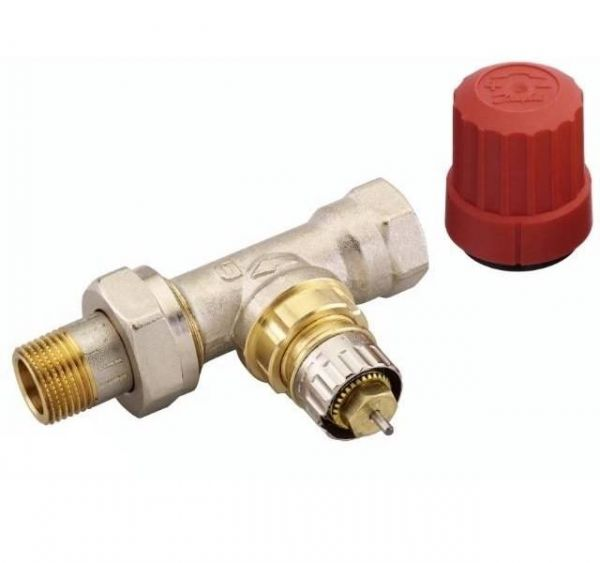 Thermostatventil Durchgang 1/2'' DANFOSS RA-N15 013G3904