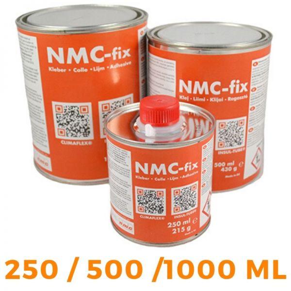 Kleber für Isolierung Universalkleber NMC-FIX Kleber 250ml | 500 ml | 1000ml