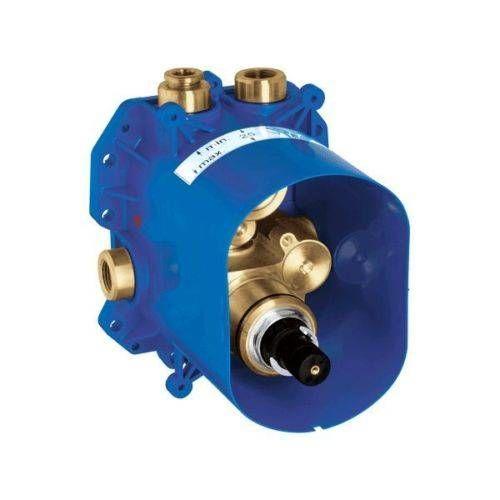 Unterputz Universal Thermostat Einbaukörper GROHE Rapido T 35500000