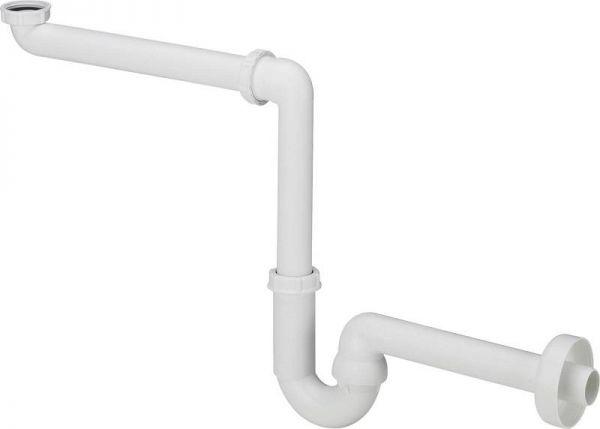 Röhrengeruchsverschluss Siphon für Waschbecken VIEGA 606220