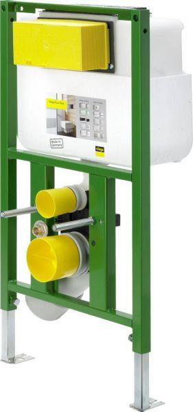WC-Vorwandelemente VIEGA Eco Plus für Duravit Dusch-WC (SensoWash) 8130.95 718930