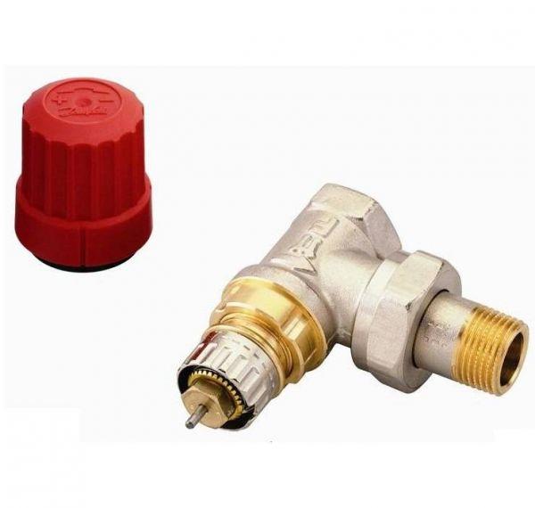 Thermostatventil Eck 1/2'' DANFOSS RA-N15 013G3903