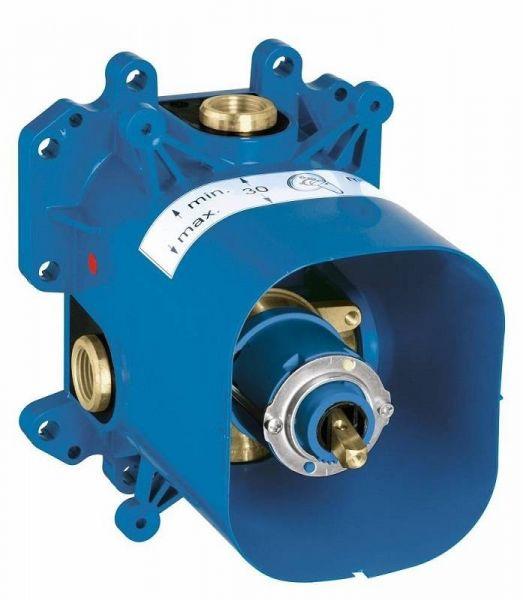 Unterputz-Universal-Einhandmischer GROHE Rapido E 35501000