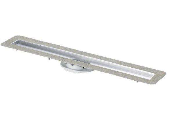 Duschrinne Boden-Duschablauf VIEGA Advantix 4982.10