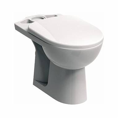 Kompakt-WC mit horizontalem Abfluss KOLO Nova Pro M33200