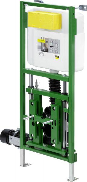 WC-Vorwandelemente VIEGA Eco Plus individuell höhenverstellbar 8161.22 708764