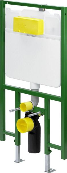 WC-Vorwandelemente VIEGA Eco Plus 8108.1 664077
