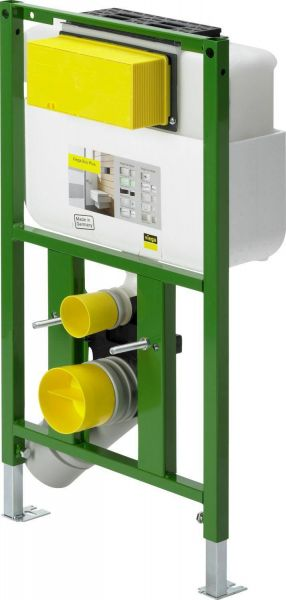 WC-Vorwandelemente VIEGA Eco Plus 8130.45 718992