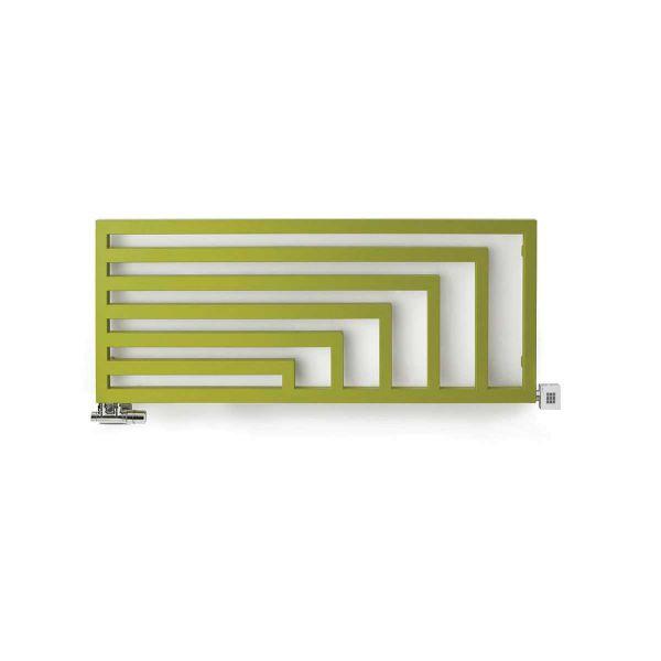 Designheizkörper TERMA ANGUS H - horizontal