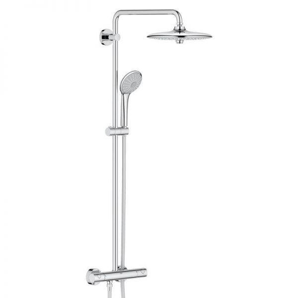Duschsystem GROHE Euphoria 260 shower system mit Thermostatbatterie 27296002