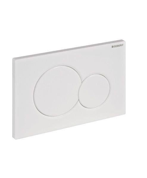 Betätigungsplatte für WC GEBERIT Sigma01 115.770