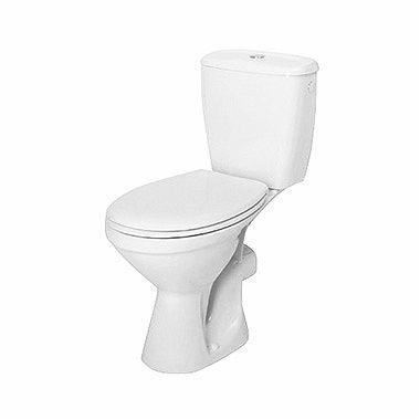 Kompakt-WC mit horizontalem Abfluss KOLO Idol M13200