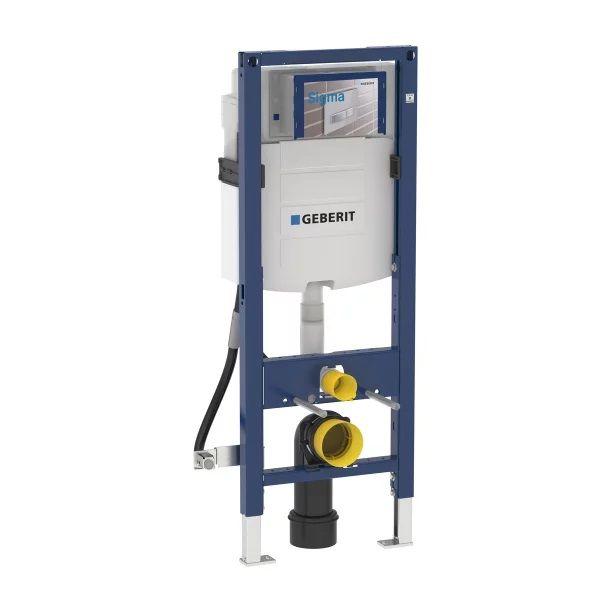 WC-Vorwandelemente barrierefrei GEBERIT Duofix Sigma 111.350.00.5