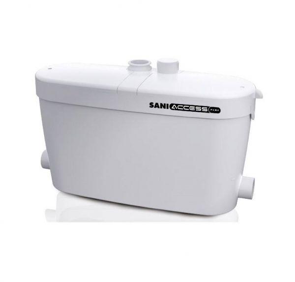 Hebeanlage Abwasserpumpe SFA SANIACCESS 4