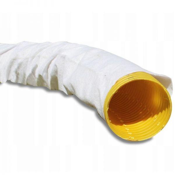 Drainagefilterschlauch Filterschlauch Filterstrumpf f.Drainagerohr DN100