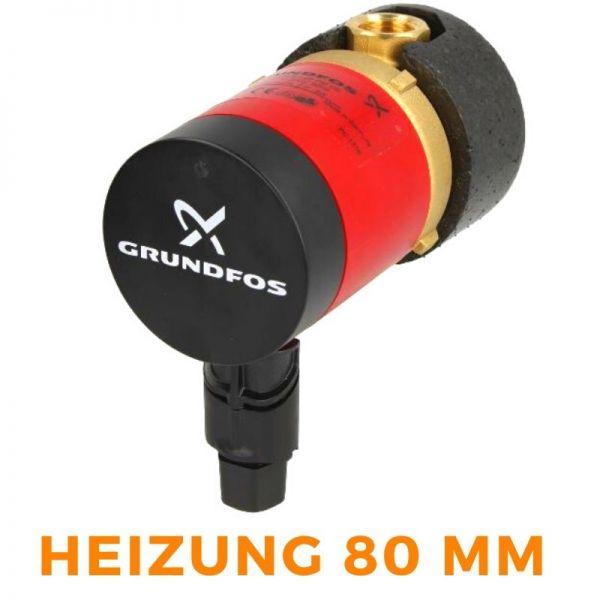 Umwälzpumpe GRUNDFOS Comfort 15-14 B PM Trinkwasserpumpe - 97916771