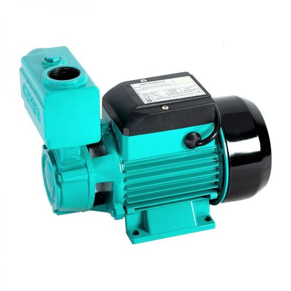 Energiesparende Kreiselpumpe Gartenpumpe IBO WZI 250 250W 2100 L/h 3,5 bar