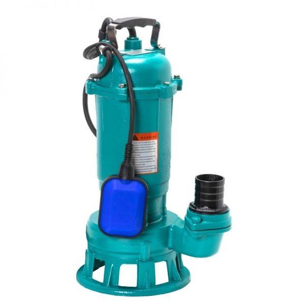Schmutzwasserpumpe Fäkalienpumpe IBO FURIATKA 1500W 230V