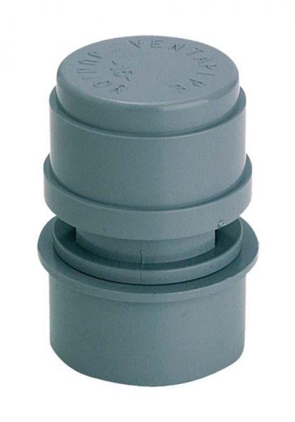 Rohrbelüfter DN 32 McAlpine 5510 Rohr Belüfter Abwasser Abfluss Abflussrohr Abfluß