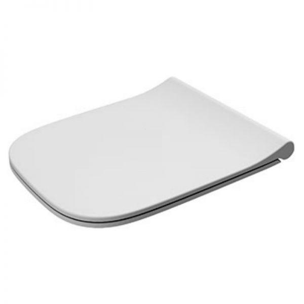 WC-Sitz KOLO Modo Slim, Antibakteriell mit Absenkautomatik Duroplast - L30115000