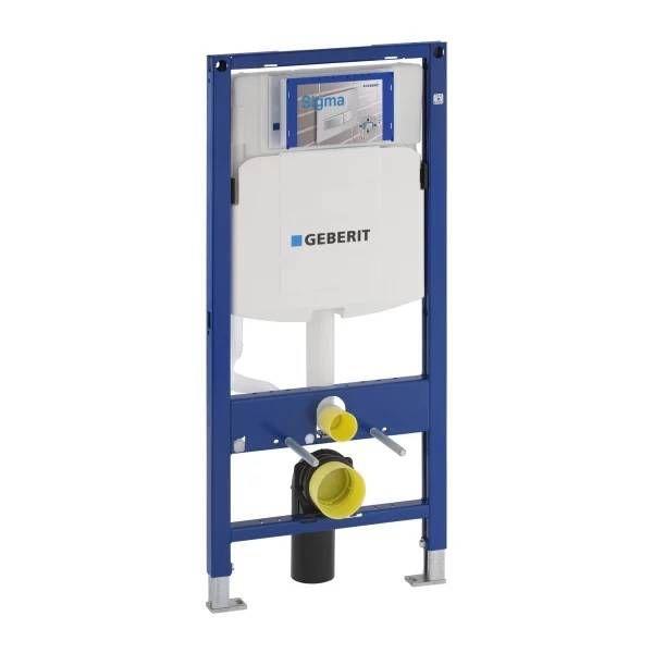 WC-Vorwandelemente GEBERIT Duofix Sigma 111.320.00.5